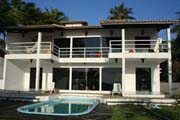 House for sale, Mar Grande, Itaparica, Bahia, Brazil.