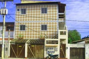 Building for sale, Boca do Rio,  Salvador, Bahia, Brazil.