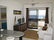 Apartment for rent, Barra,  Salvador, Bahia, Brazil.