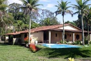 Land with house for sale, , Santo Amaro, Bahia, Brazil.