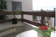 Apartment for sale, Pituba,  Salvador, Bahia, Brazil.