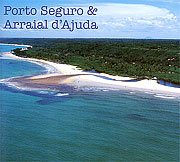 Apartment for sale, Praia de Taperapuan, Porto Seguro, Bahia, Brazil.