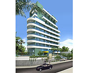 Apartment for sale, Jardim Armao,  Salvador, Bahia, Brazil.
