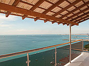 Penthouse for sale, Vitria,  Salvador, Bahia, Brazil.